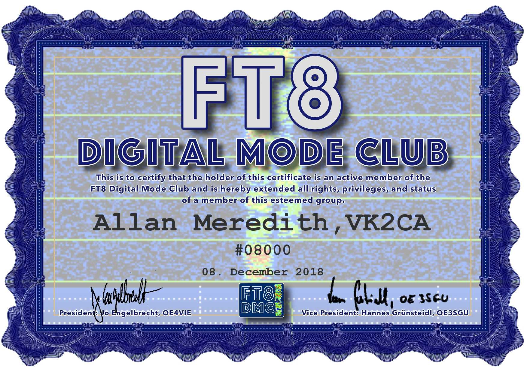 VK2CA-FT8DMC small
